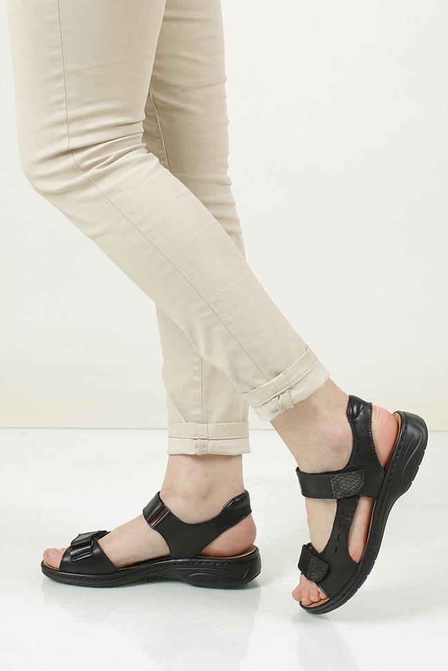 Sandały Rieker 64569-00