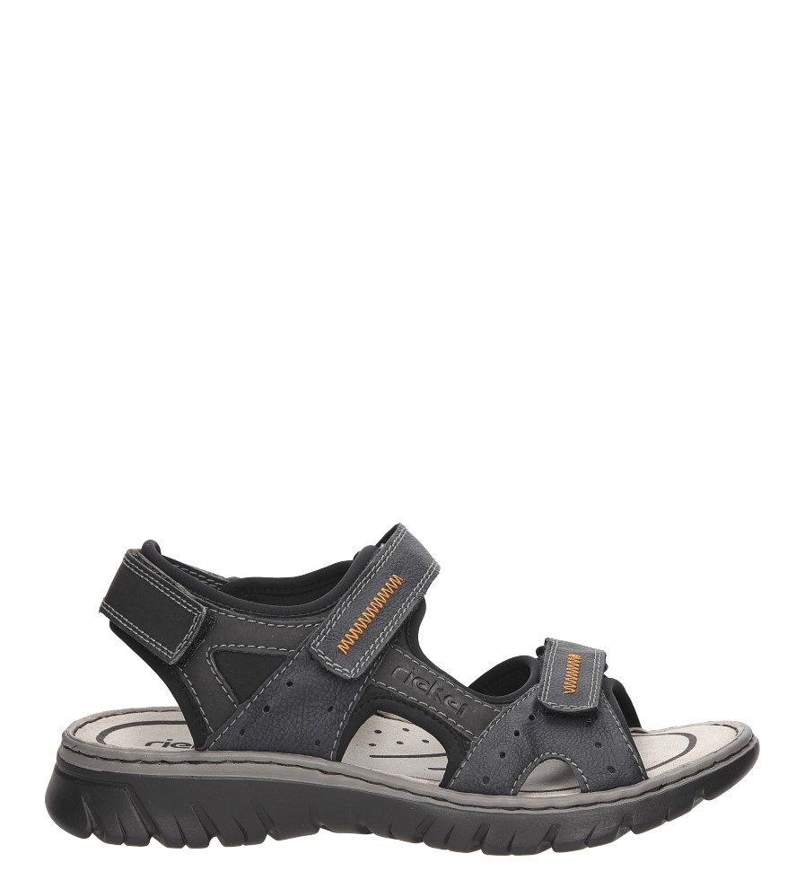 Sandały Rieker 26757-14