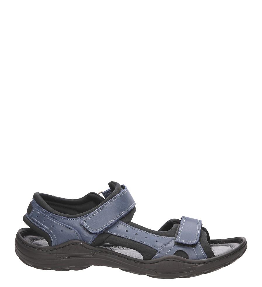 Sandały Casu 845
