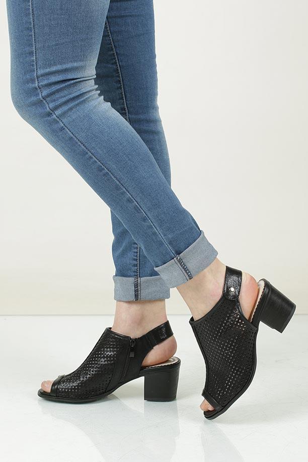 Sandały ażurowe Jezzi SA69-7 model SA69-7