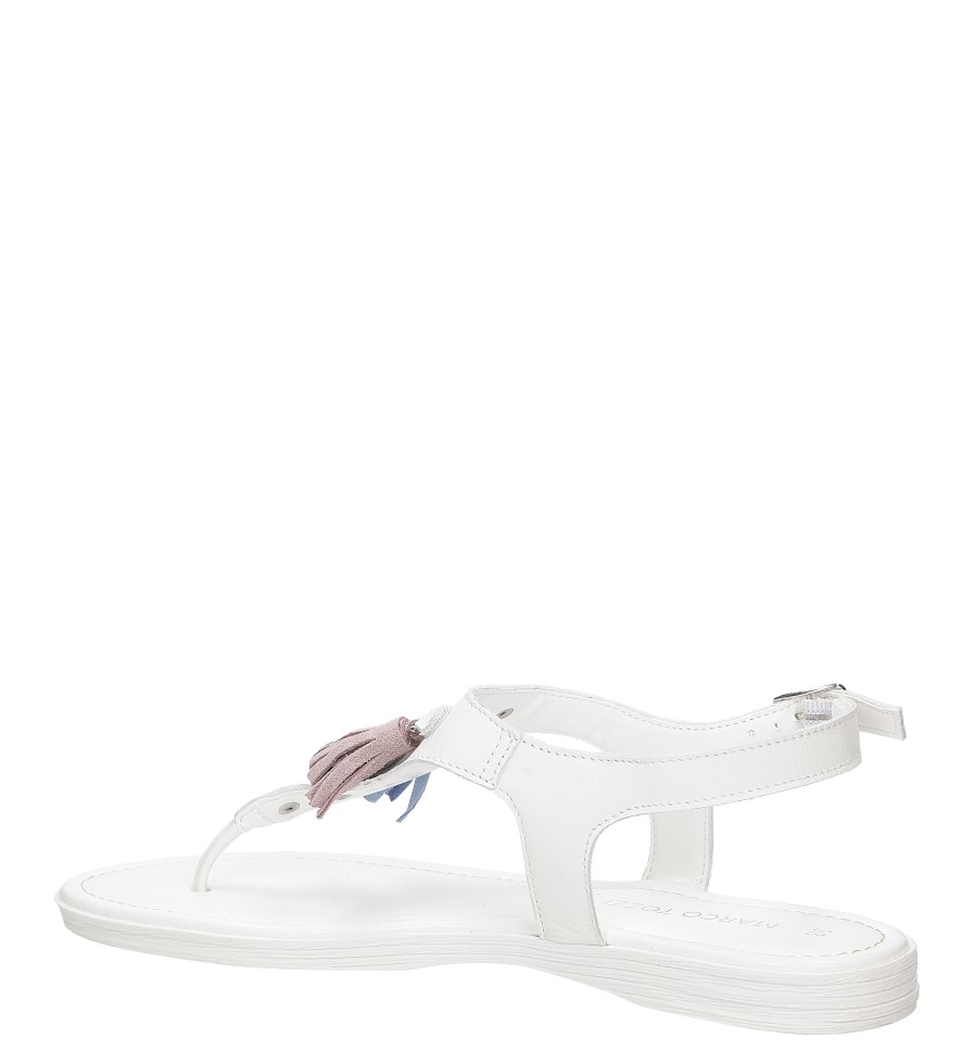 Sandały skórzane Marco Tozzi 2-28142-38 wysokosc_obcasa 2 cm