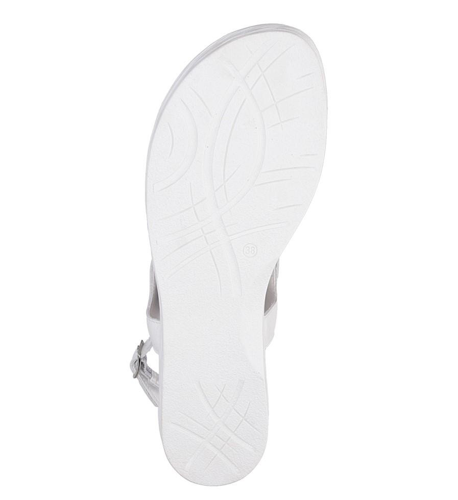 Sandały skórzane Marco Tozzi 2-28142-38 wys_calkowita_buta 10 cm