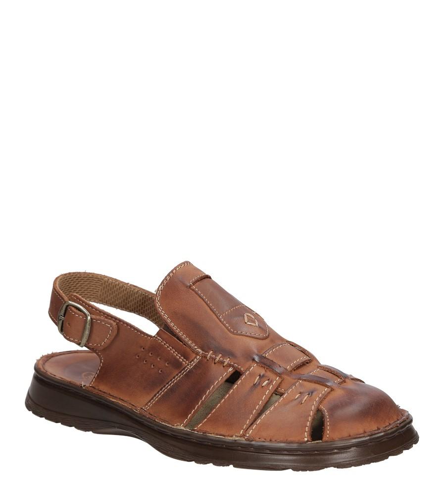 Sandały Łukbut 09720-4-L-002