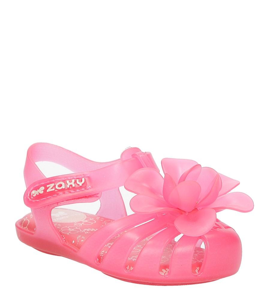 Dziecięce Meliski z kwiatkiem Zaxy 82059 Garden Baby różowy;;