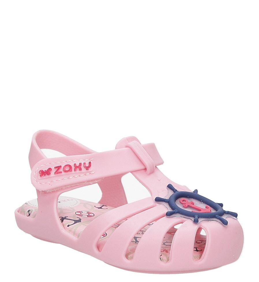 Dziecięce Meliski z ozdobami Zaxy 82060 różowy;;