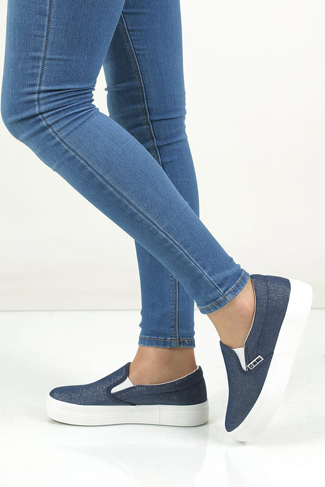 Slip on wsuwane Big Star W274714