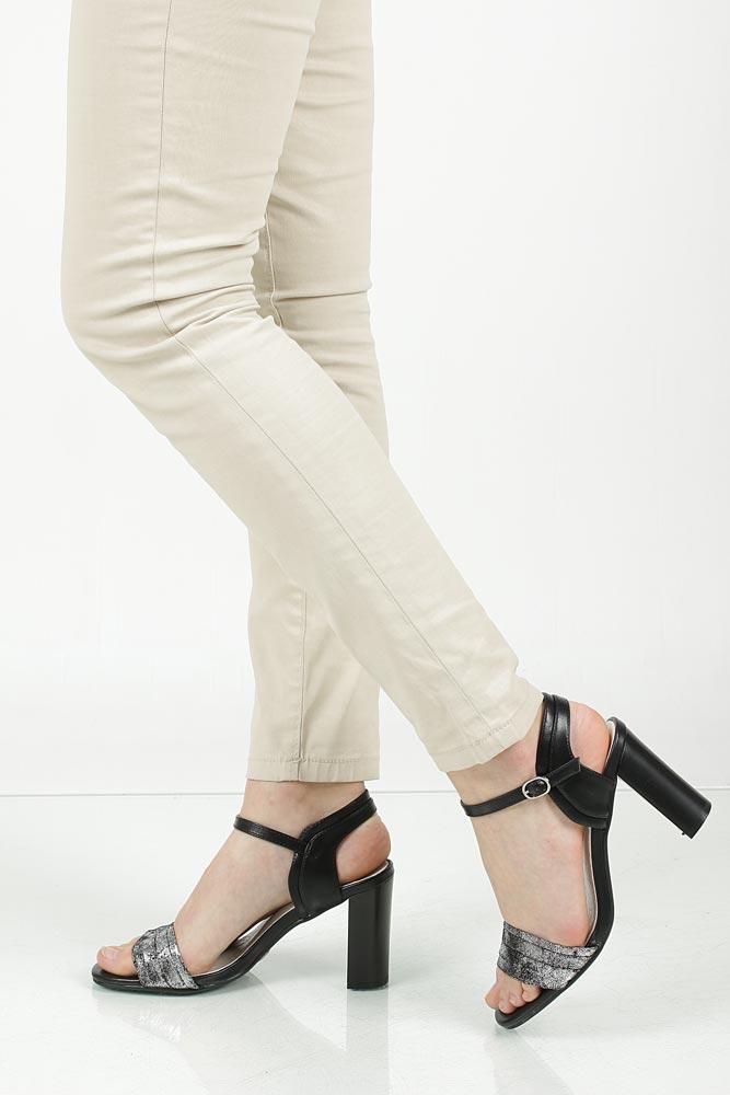 Sandały Jezzi SA20-1