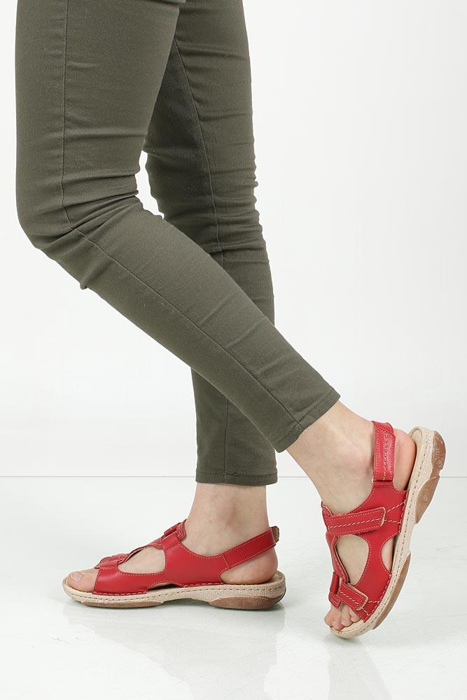 Sandały Gino Fabiani 656/1