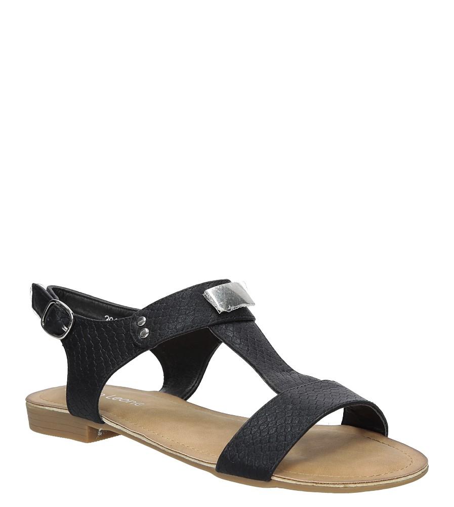 Sandały Sergio Leone 20120