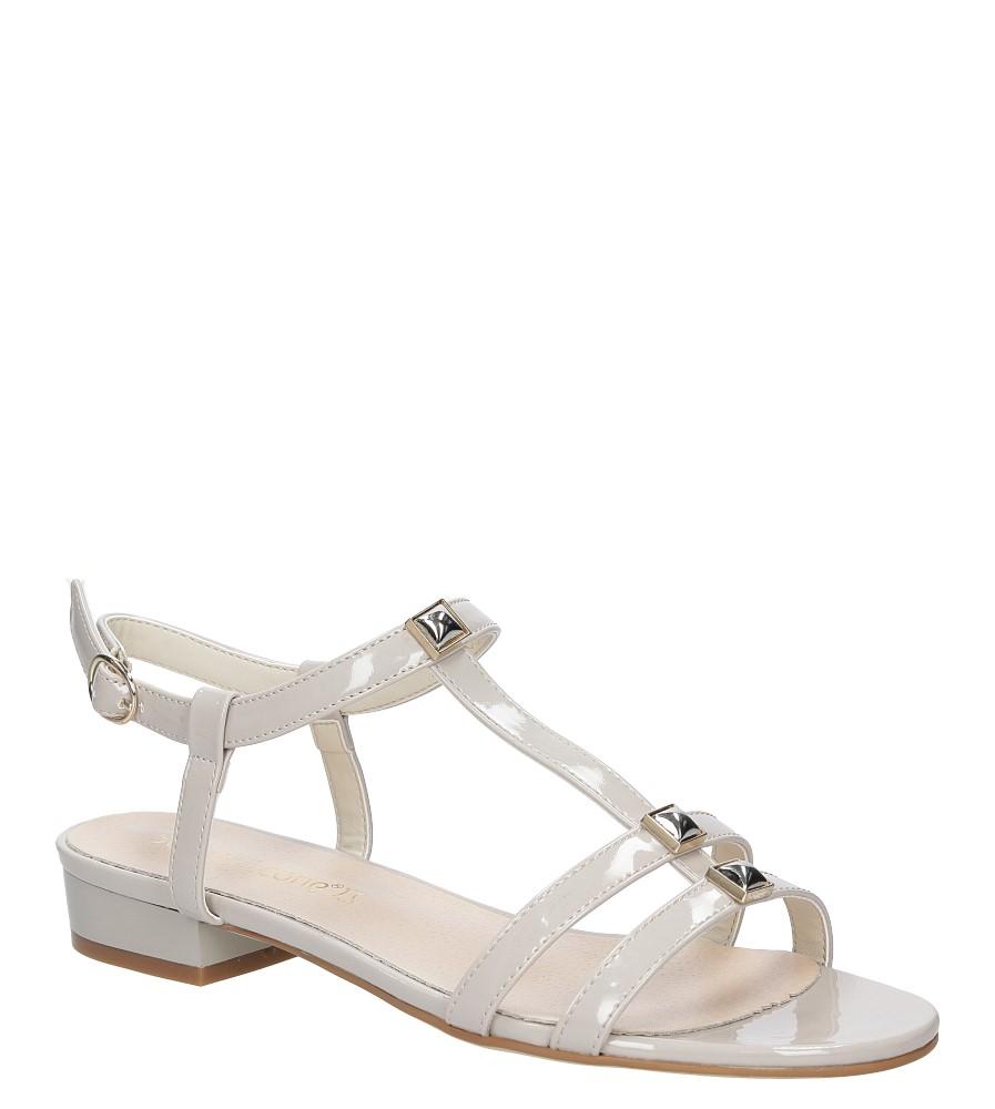 Sandały Sergio Leone 78233