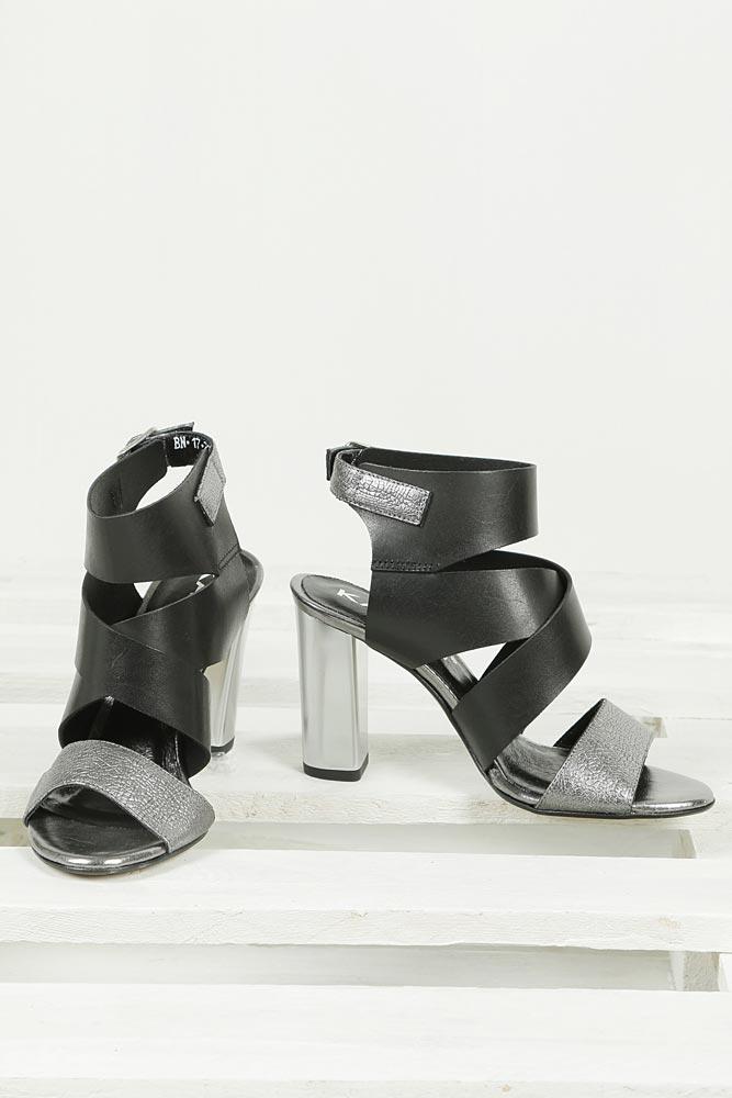 Sandały skórzane Karino 2127