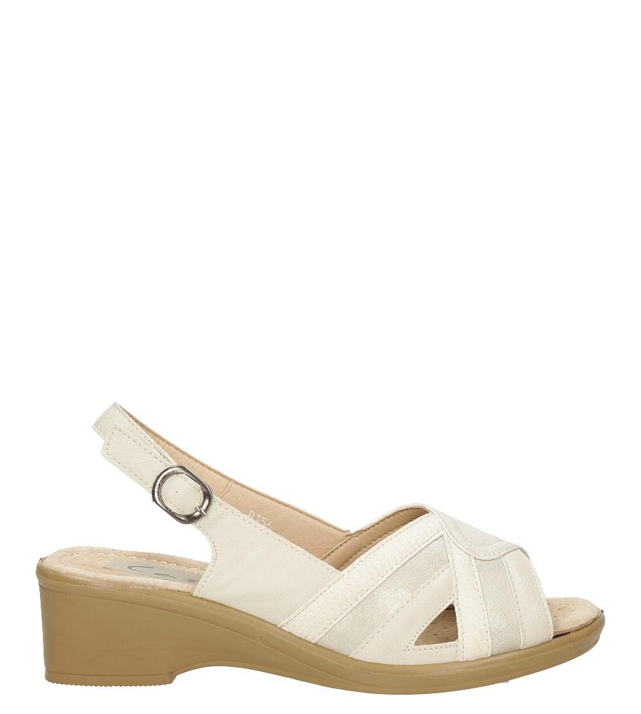 Sandały Casu B156