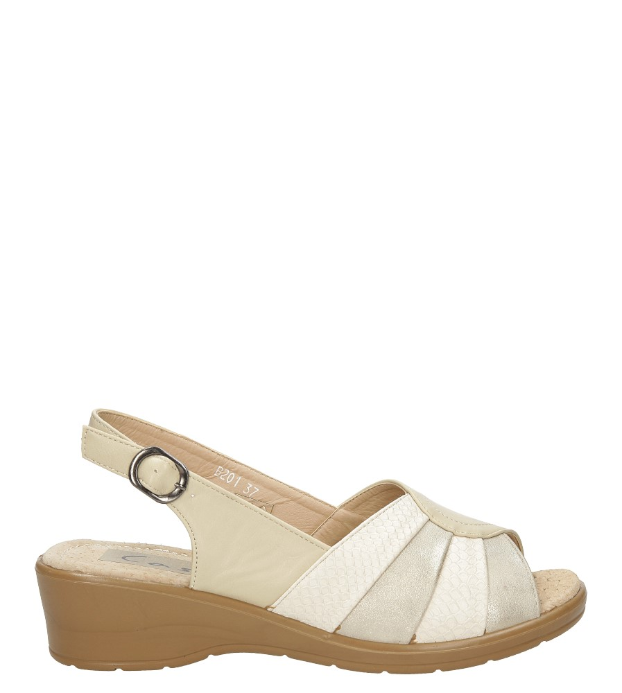 Sandały Casu B201