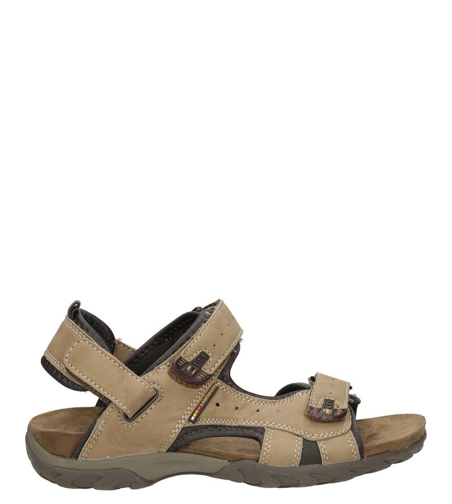 Sandały Casu 7251