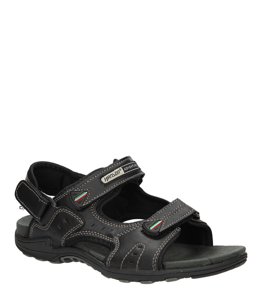 Sandały Casu 7291