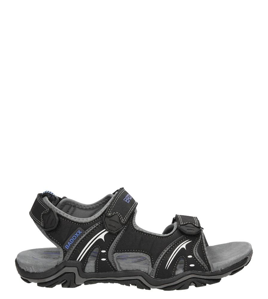 Sandały Casu 9SD9125