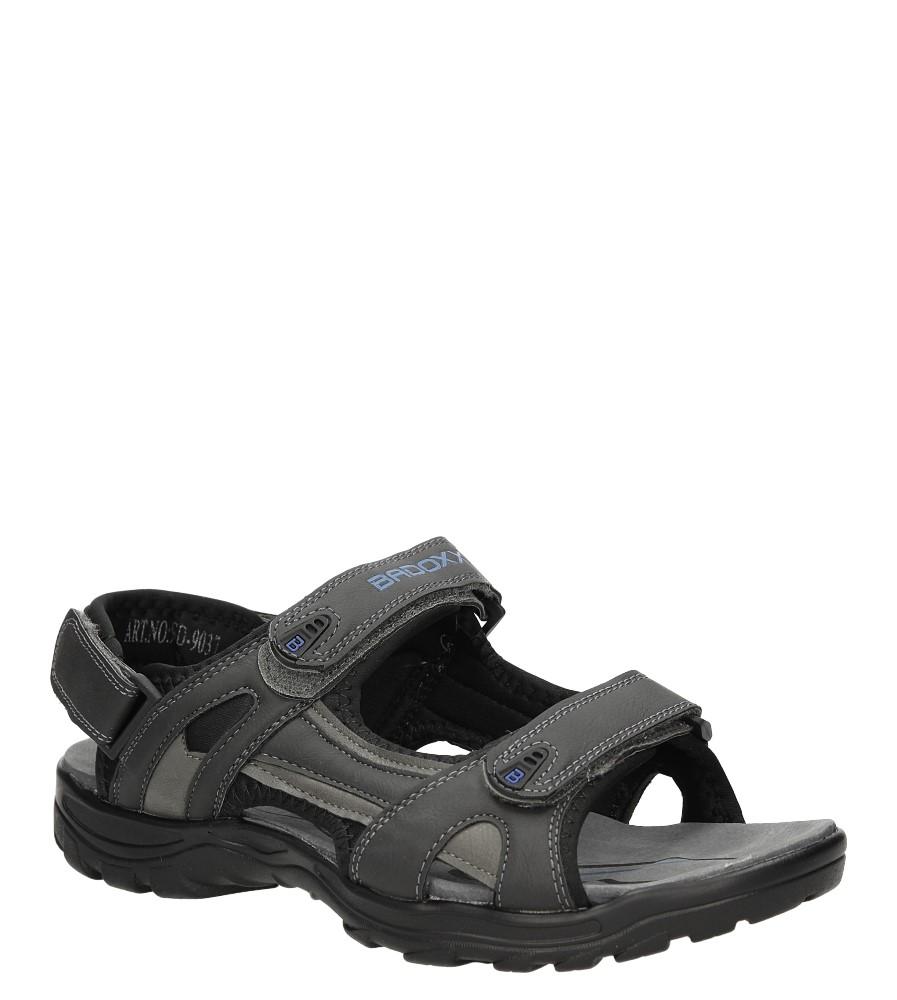 Sandały Casu 9SD9037
