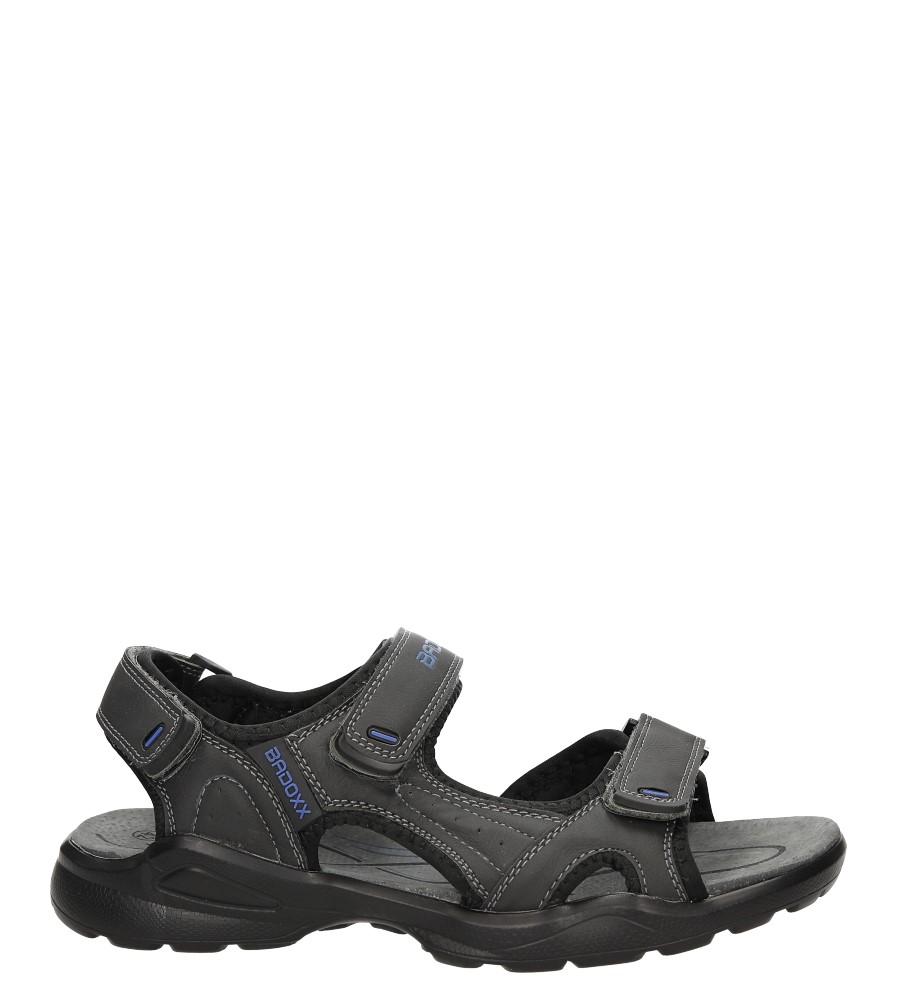 Sandały Casu 9SD9122