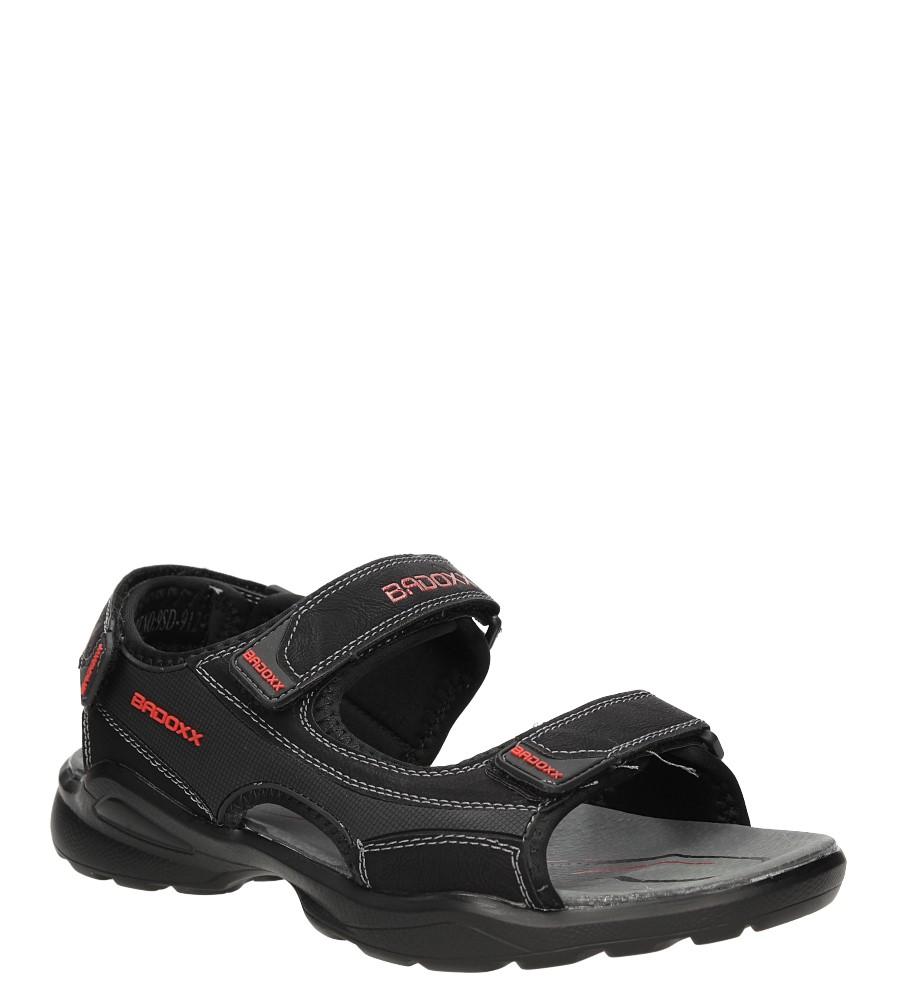 Sandały Casu 9SD9124