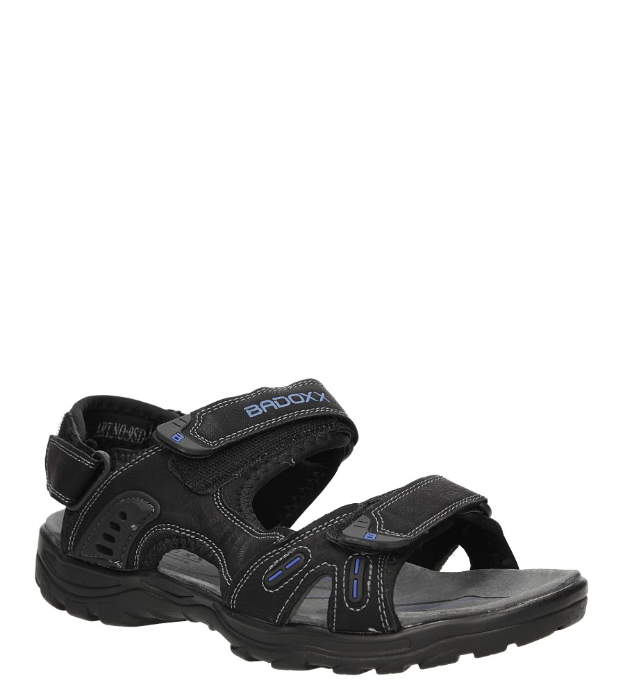 Sandały Casu 9SD9118