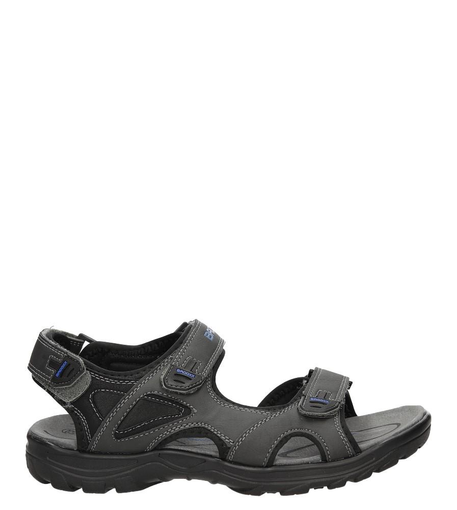 Sandały Casu 9SD9036
