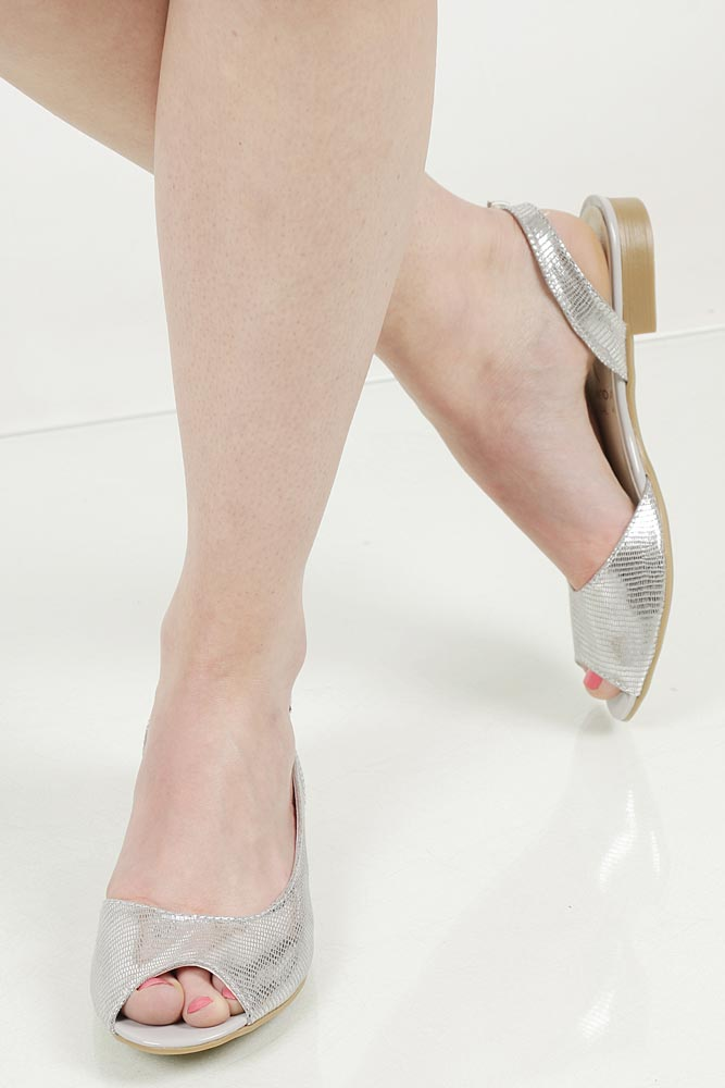 Sandały Casu 129