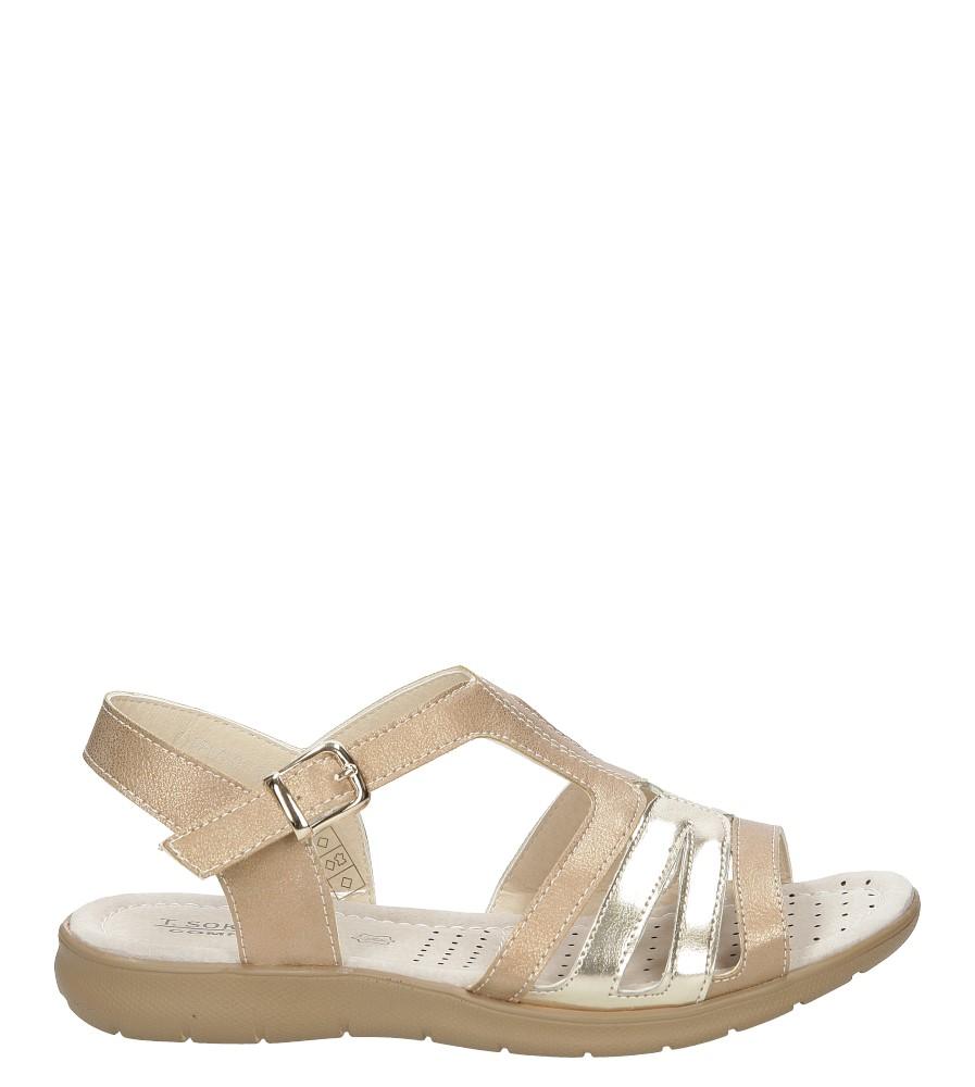 Sandały Casu CHFLA-01