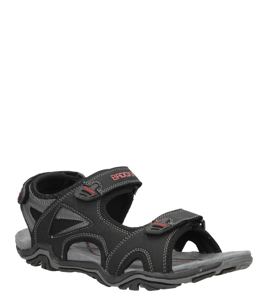 Sandały Casu 9SD9126