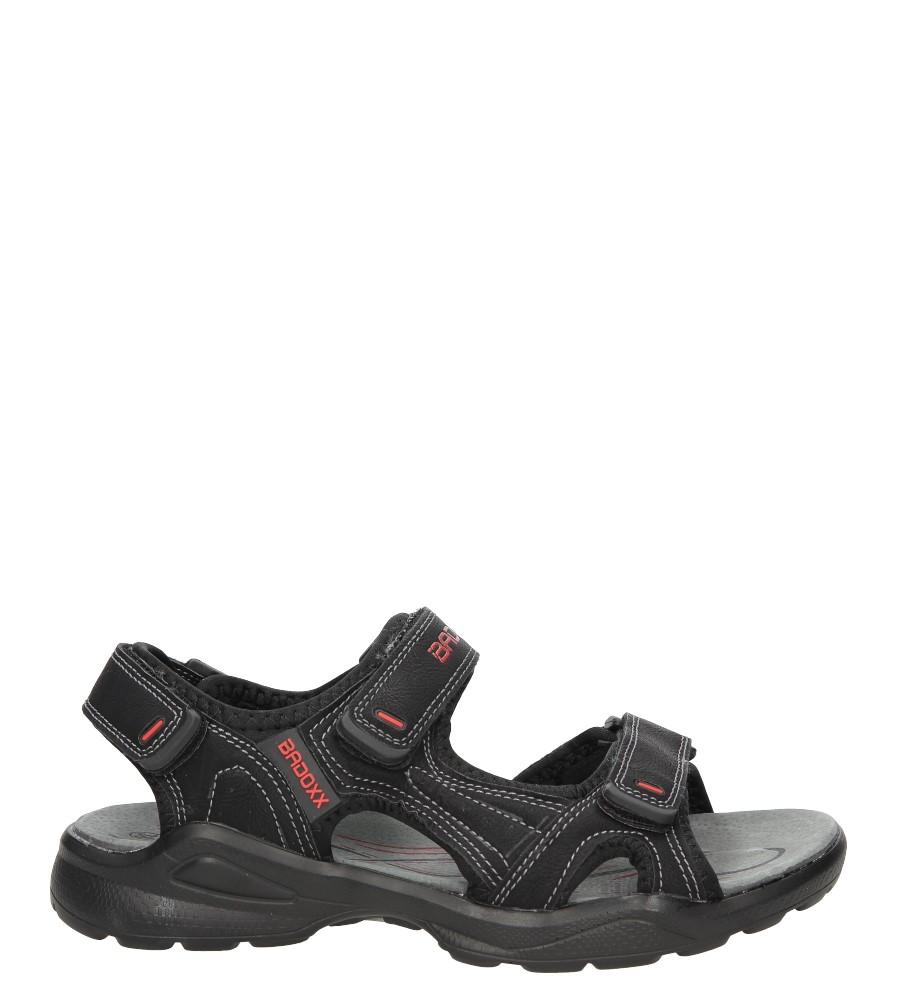 Sandały Casu 7SD9122