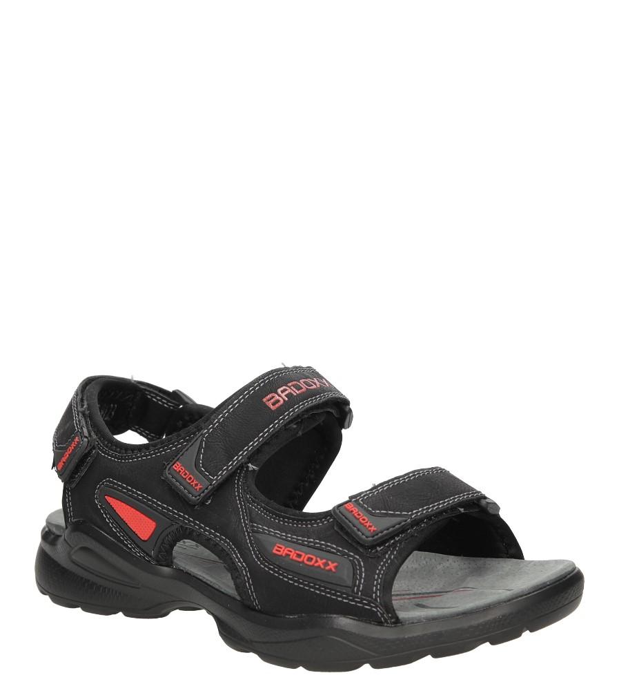 Sandały Casu 7SD9123