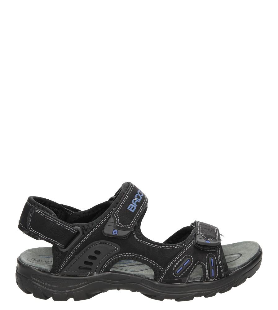 Sandały Casu 7SD9118