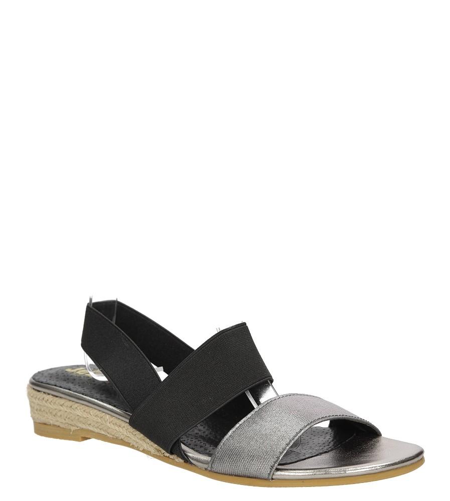 Sandały Jezzi MR1635-5