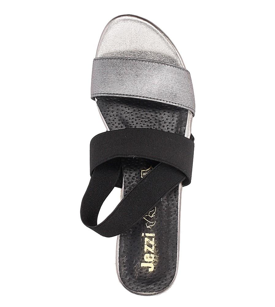 Sandały Jezzi MR1635-5 wysokosc_platformy 1 cm