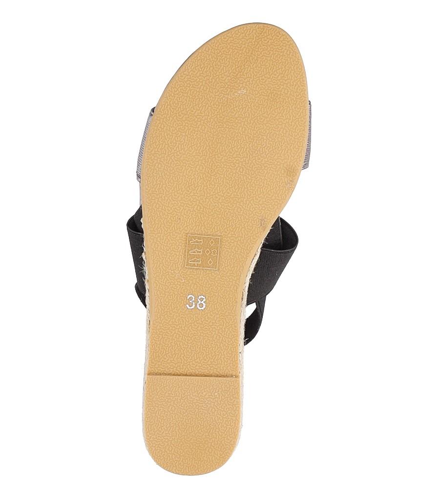 Sandały Jezzi MR1635-5 wys_calkowita_buta 6 cm