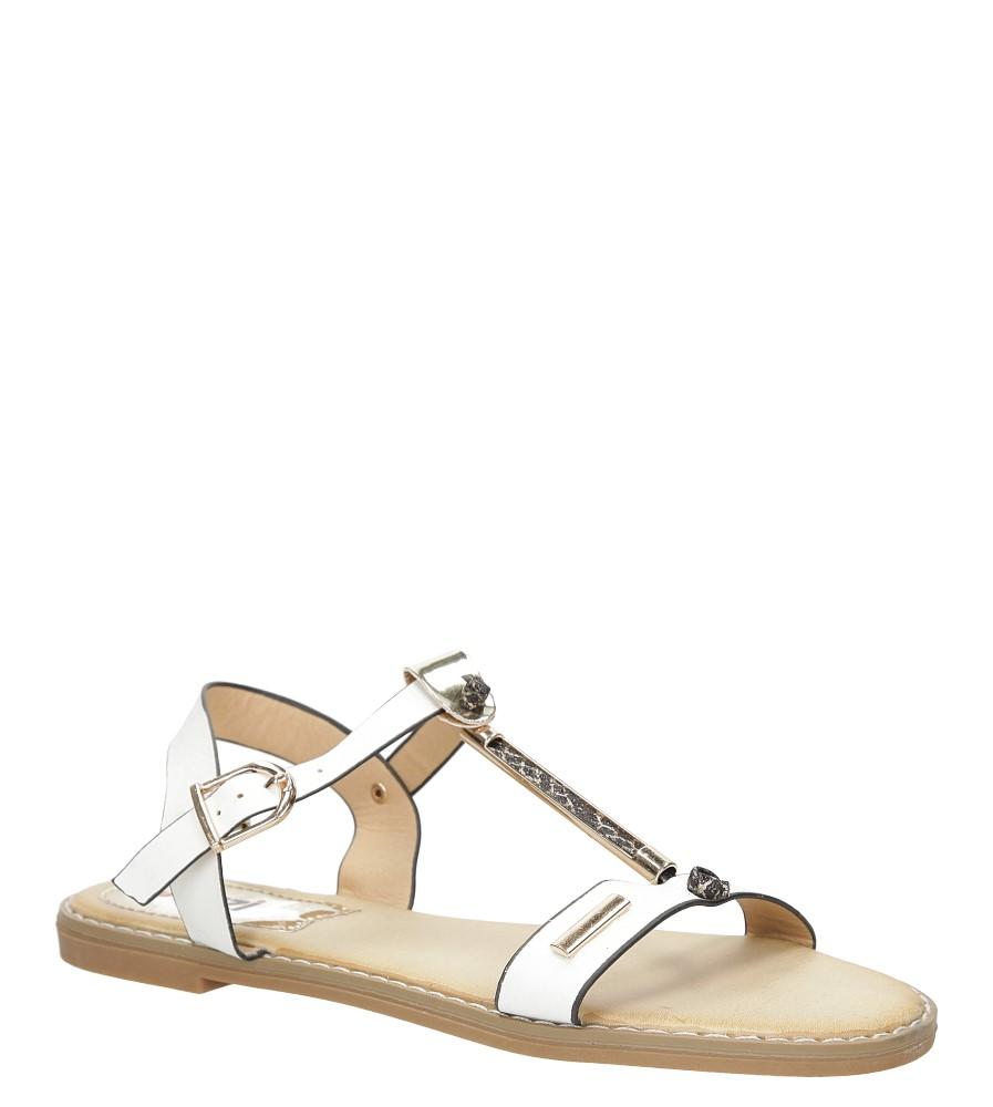Sandały Jezzi 12SD76237