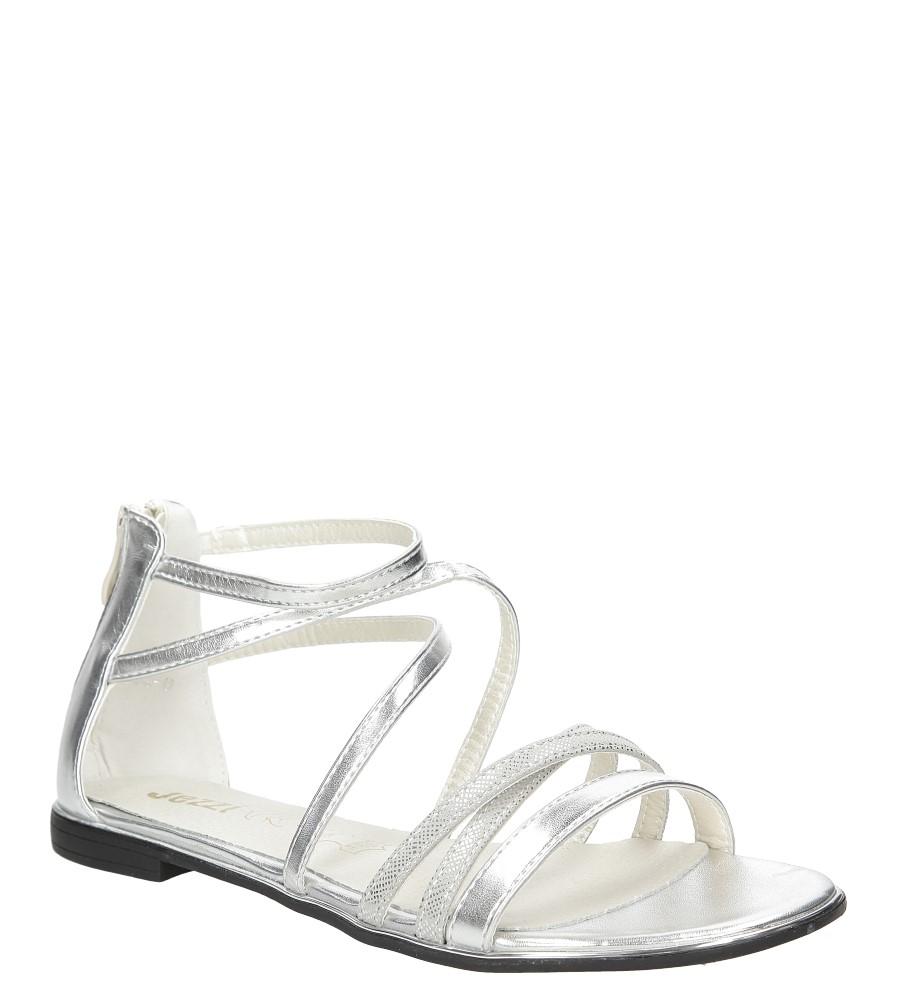 Sandały Jezzi MR1583-8