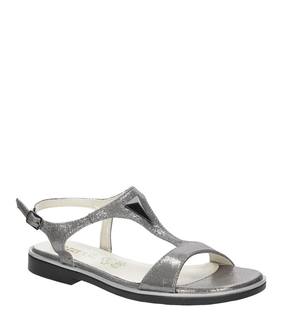 Sandały Jezzi MR1627-8