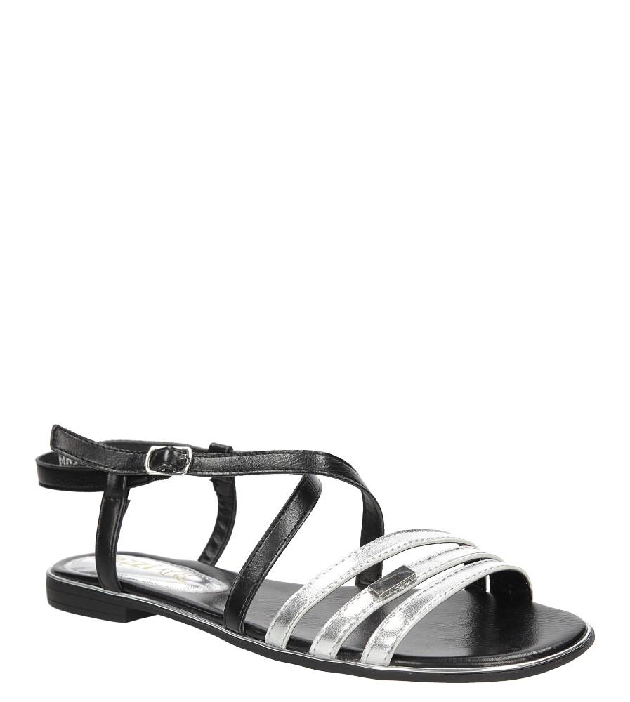 Sandały Jezzi MR1583-9