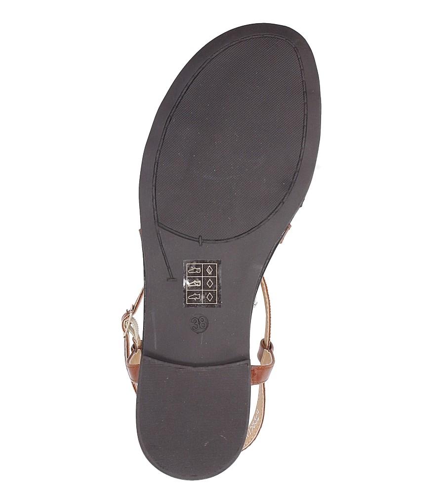 Sandały Jezzi MR1583-9 wys_calkowita_buta 9 cm