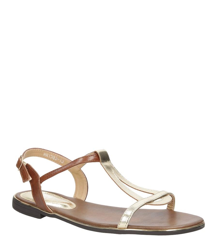 Sandały Jezzi MR1583-13