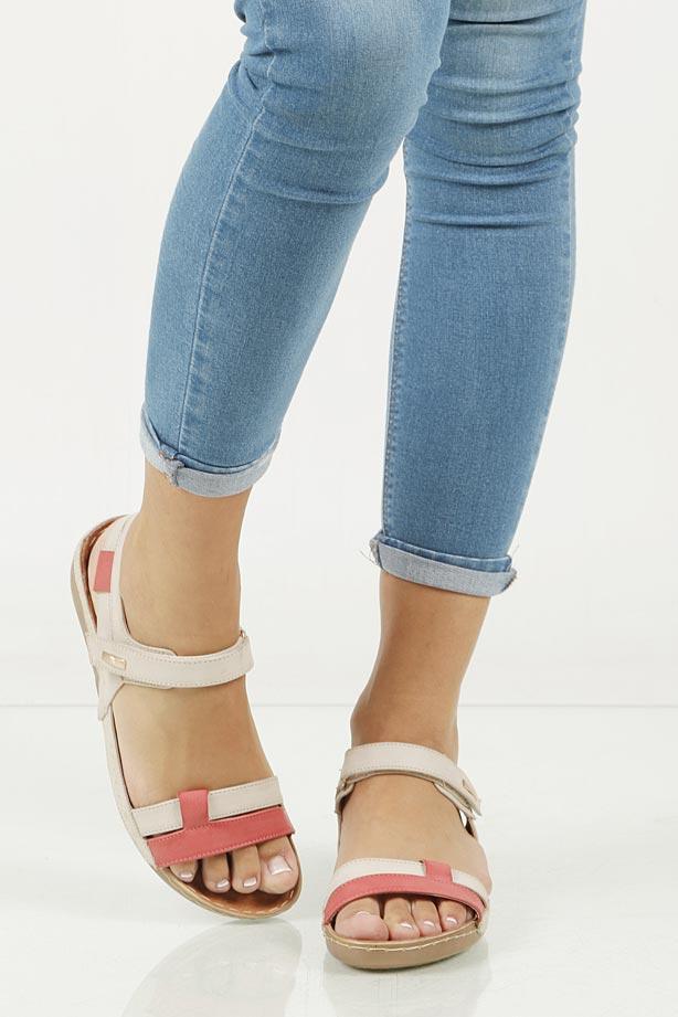 Sandały Jezzi MR1636-1