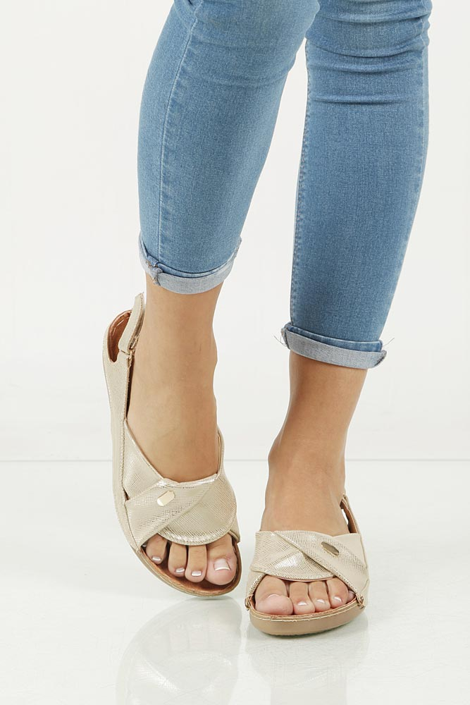 Sandały Jezzi MR1636-7