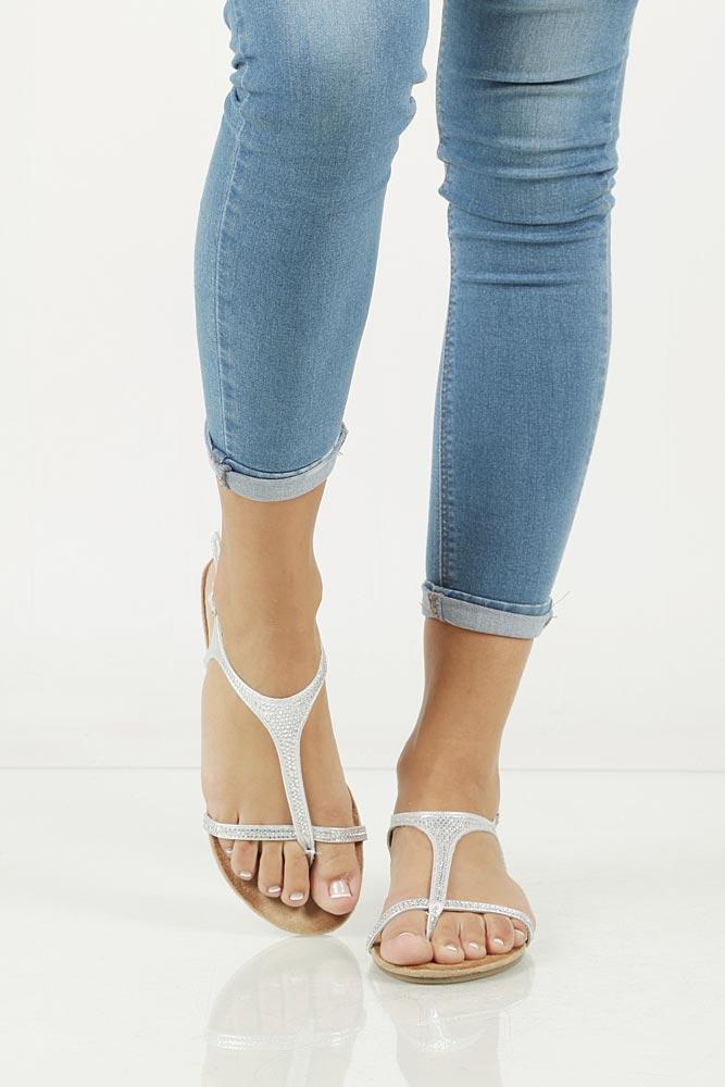 Sandały Jezzi 77SD76281