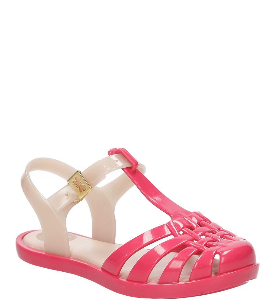Dziecięce Meliski Zaxy 81784 Dream Sandal Kids różowy;;