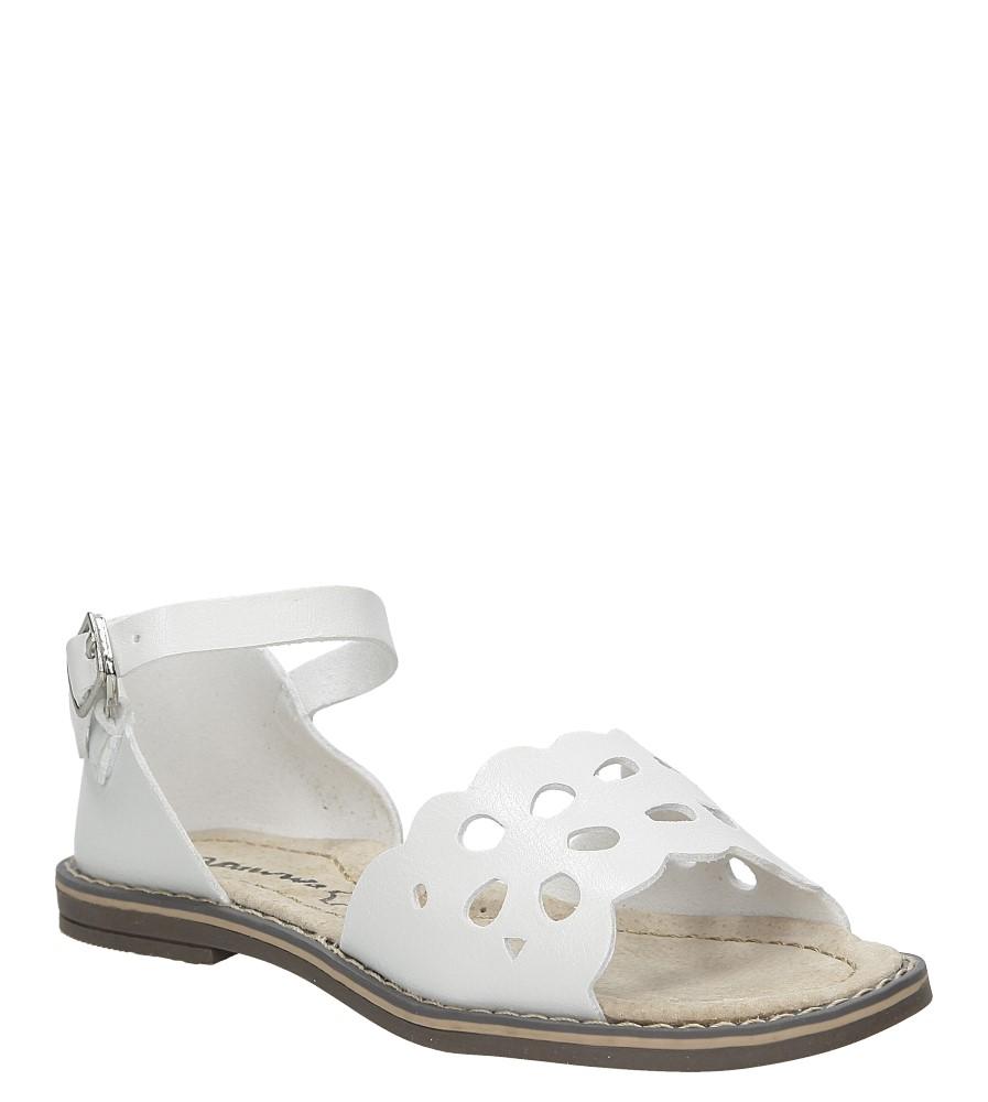 Sandały ażurowe Casu H38 producent Casu
