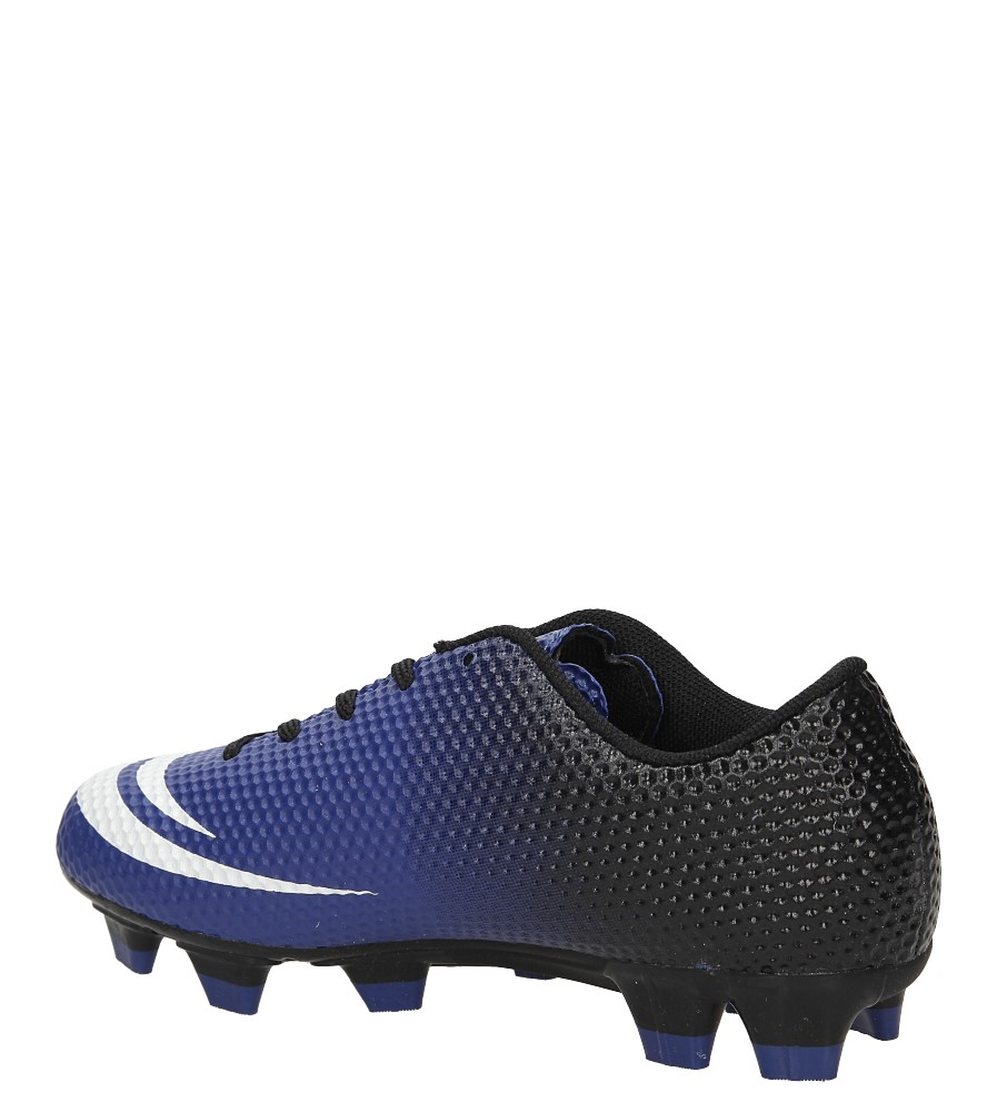 Sportowe Casu C241KB kolor ciemny niebieski, czarny