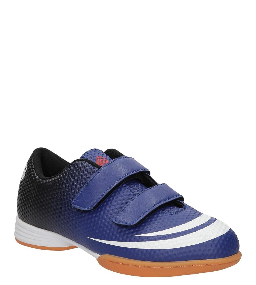 Dziecięce Sportowe Casu C241HA niebieski;czarny;