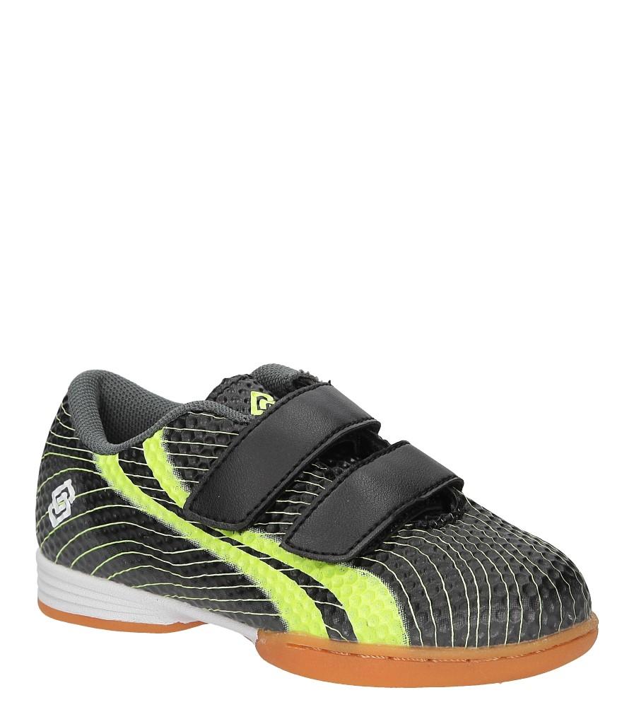 Sportowe Casu D246HA czarny