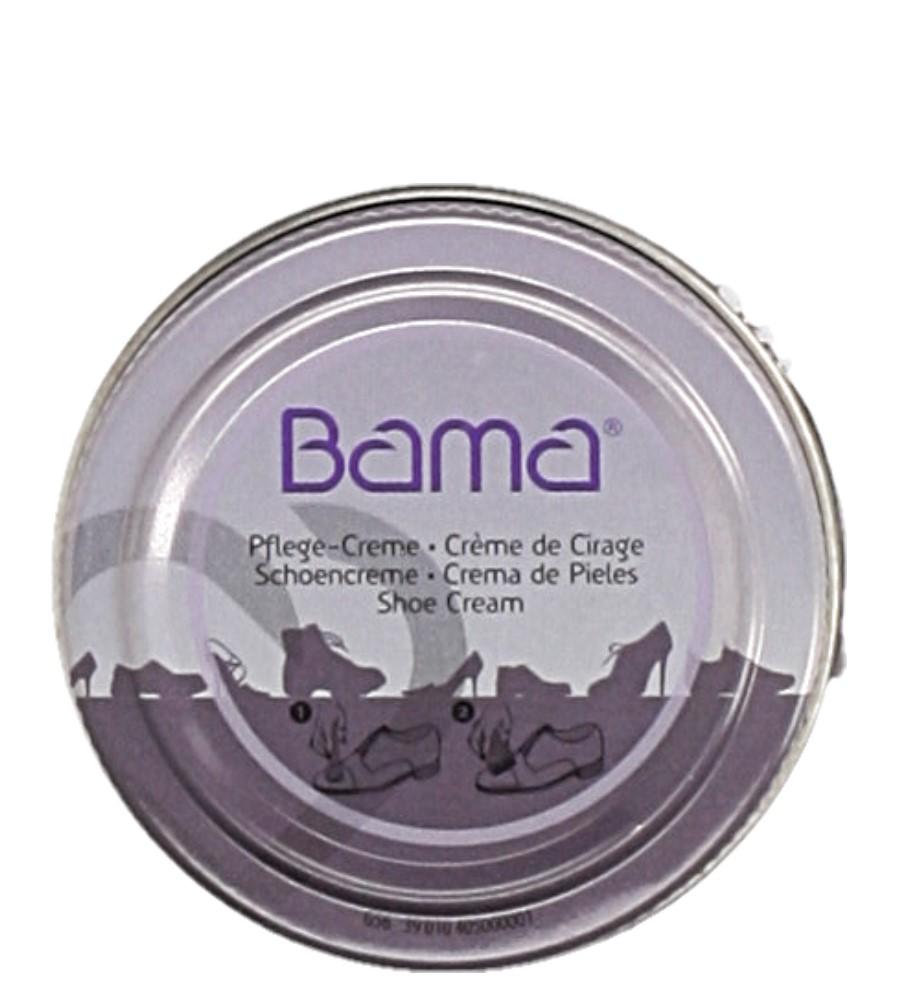 BAMA KREM CZARNY producent Bama