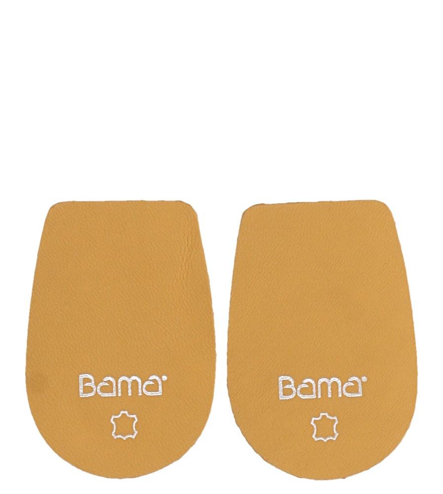 BAMA PODPIĘTKA SKÓRA-44